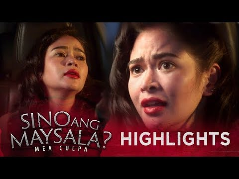 Juris gets a panic attack | Sino Ang Maysala
