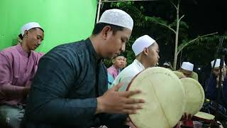 Maulid diba Habib Abdullah Bin Ali Al Athos Kp.Cibitung Bekasi