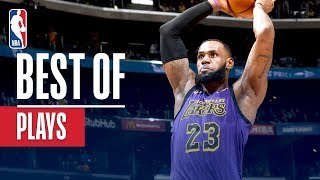 Download NBA's Best Plays | 2018-19 Season | Part 1 Mp3 and Videos