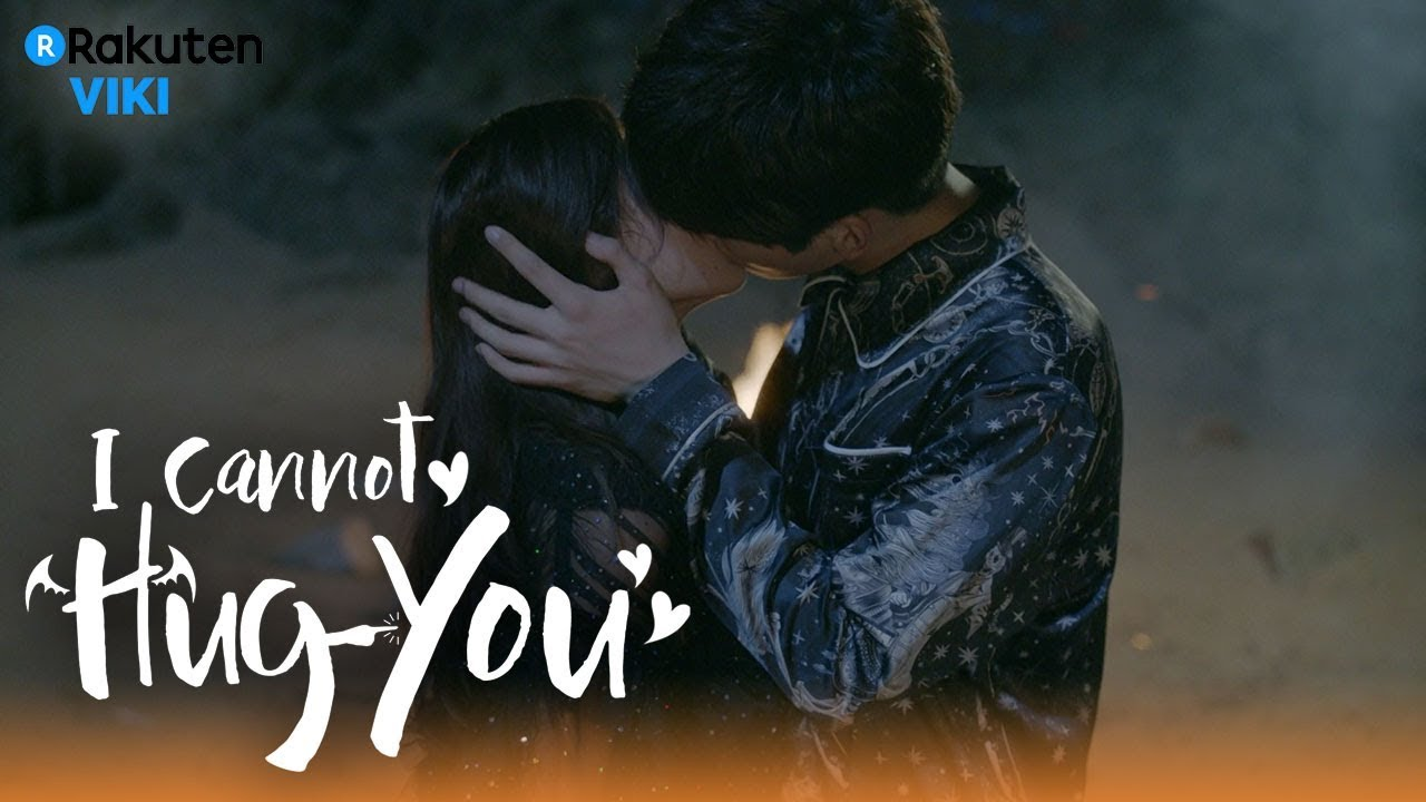 I Cannot Hug You - EP7 | First KISS!! [Eng Sub]