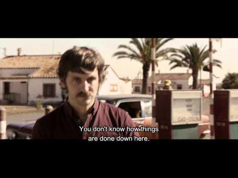 """Marshland"" (La Isla Mínima) Oficial Trailer - English Sub."