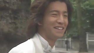 1996年 フジTV放映 Music:Gagnet Piano:Yoshiko Kobayashi 木村さん、山...