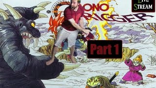 Chrono Trigger Longplay (SNES) Part 1 - All the way to Magus
