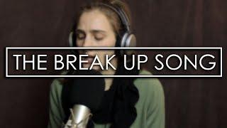 Francesca Battistelli - The Breakup Song (Cover)