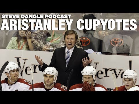 Aristanley Cupyotes | The Steve Dangle Podcast