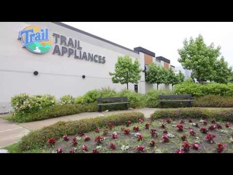 Trail Appliance | Vancouver Retail
