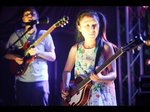 MTC Report #27 Deerhoof Rocks Seattle! Mountain Moves Tour