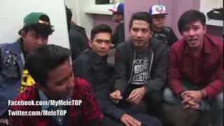 MeleTOP - Chit Chat Eksklusif Repvblik [19.11.2013]