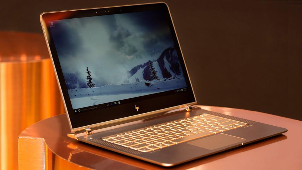 Top 5 Laptops 2017 | Best Ultrabooks of 2017