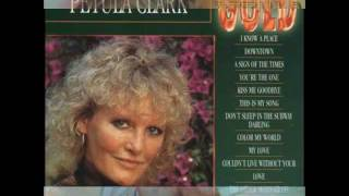 Watch Petula Clark Heart video