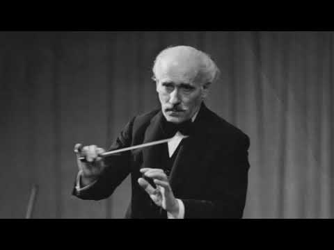 "Beethoven - Symphony No 9 ""Choral"" - Toscanini, CO (1941)"