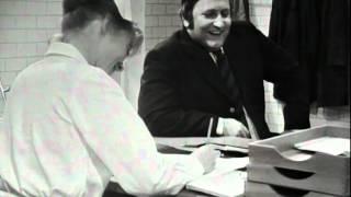 Fleksnes Fataliteter - S01E02 - Blodgiveren - 1972