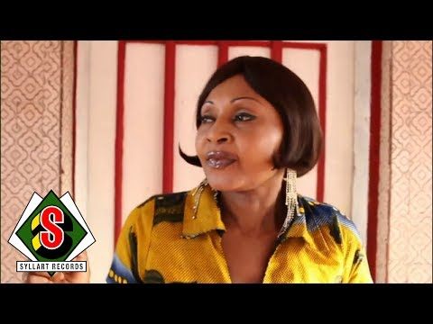 "Mbilia Bel - Mobali Na Ngai Wana (""La Bollona"") [Clip Officiel]"