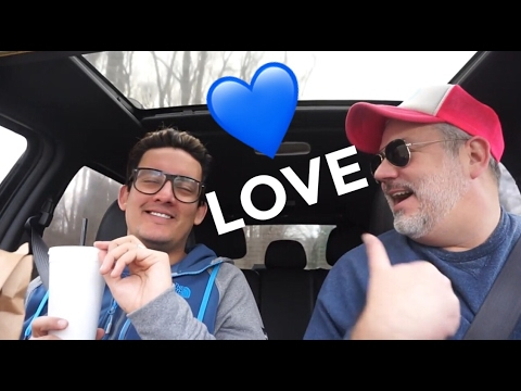 GAY HUSBAND BRUNCH | FEB 26 VLOG