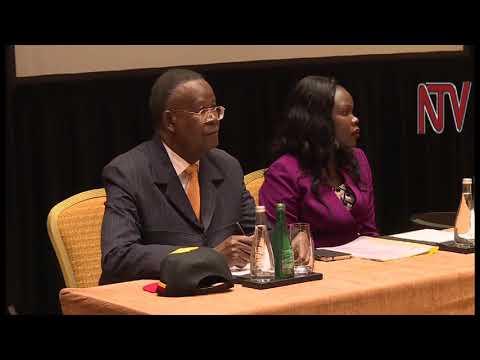 Museveni woos gulf investors at Dubai conference