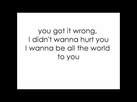 Lil Rain - Adore you [Lyrics]