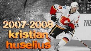 Kristian Huselius - 2007/2008 Highlights