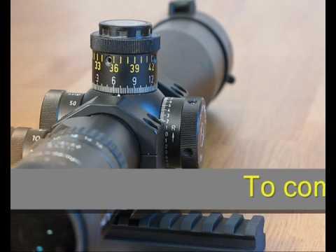 how to get argon scope