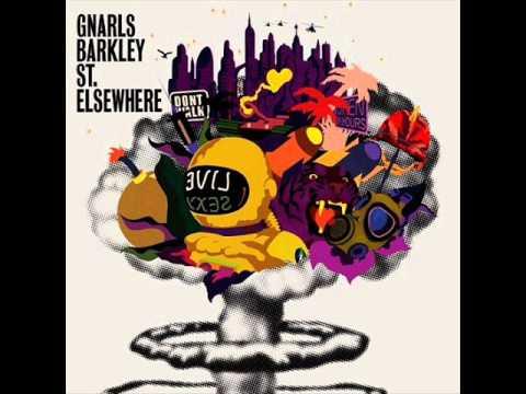 """Storm Coming"" - Gnarls Barkley"