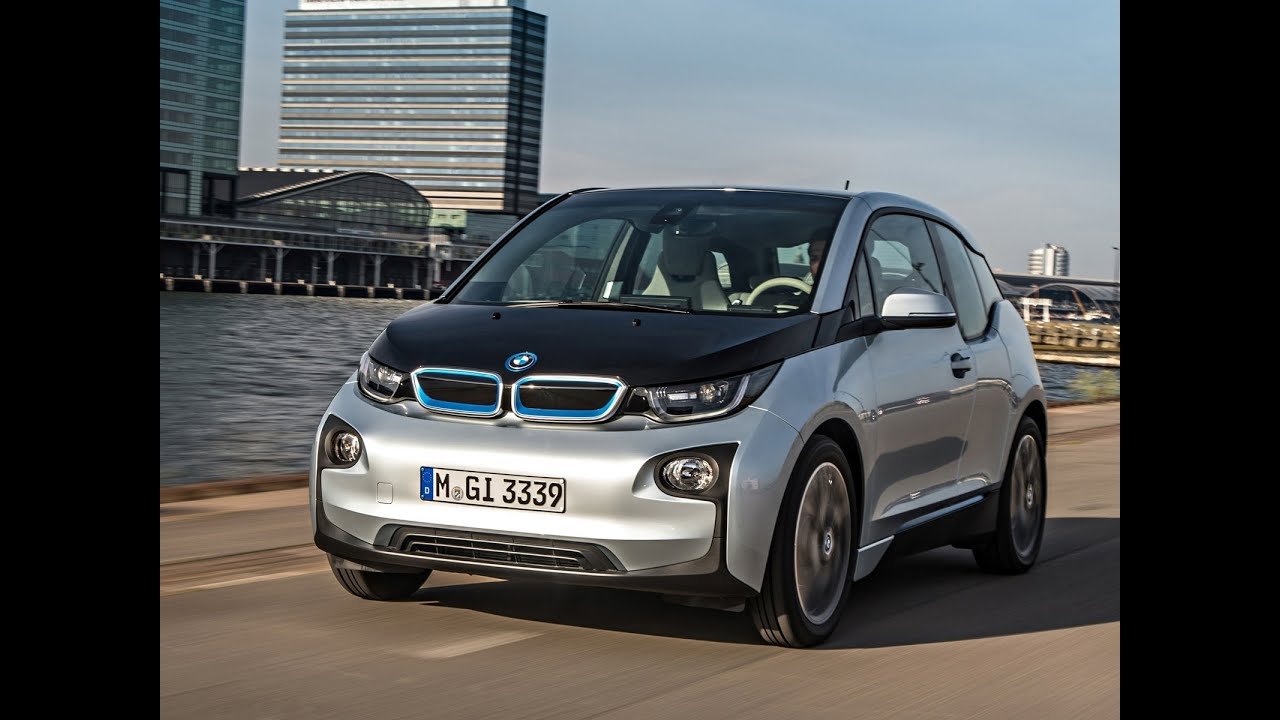 essai bmw i3 urban life avec prolongateur d 39 autonomie 2013 youtube. Black Bedroom Furniture Sets. Home Design Ideas