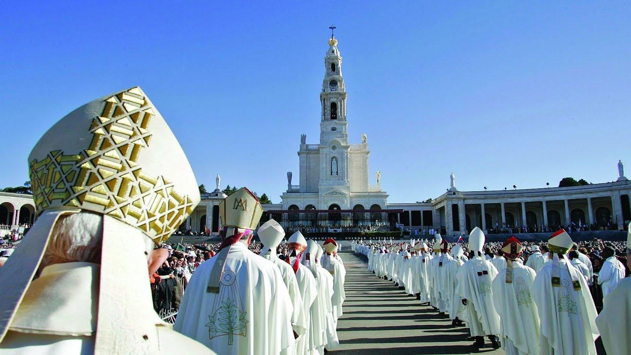 Giáo Hội Năm Châu 27/05/2019: Những nghi thức cảm động kỷ niệm 102 năm Đức Mẹ Fatima