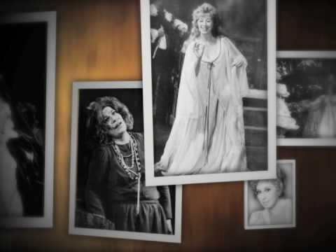 Cincinnati Opera Historical Montage