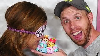 num noms series 2 challenge bloopers   recording with brandon dctc behind the scenes