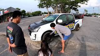 มาดูเบื้องหลังการถ่ายทำของพี่เอ็มรถซิ่งไทยแลนด์-รถซิ่งไทยแลนด์