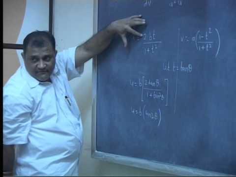 parametric derivative