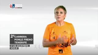 ver video: SPOT PONLE FRENO TENERIFE 2016