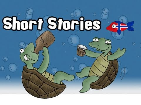 """Short Stories - Video """"EP"""" with Multicultural Fish"""
