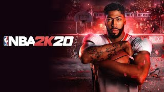 NBA 2K20 All Cutscenes (MyCareer Story Mode) Game Movie 1080p HD