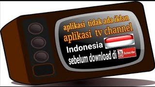 Download Apk tv yg terbaik tanpa iklan download Link di deskripsi Mp3