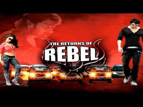 Return Of Rebel Tonight 7pm