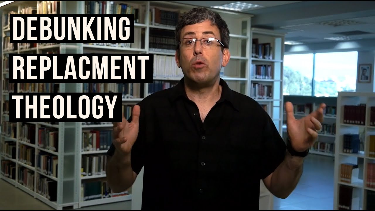 Did God Replace Israel? 