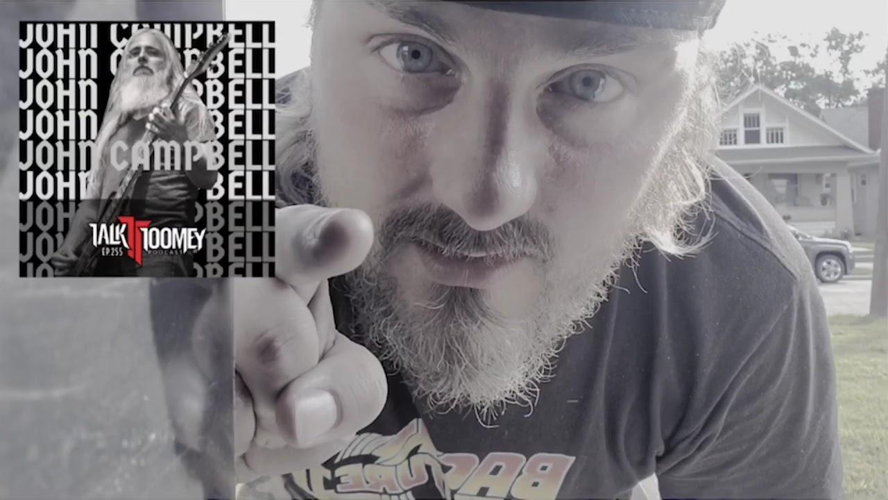 Lamb of God Talk Toomey Promo