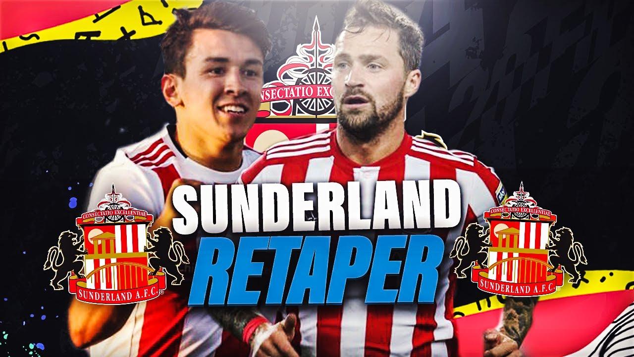 Sunderland AFC - Un retour vers la lumière ? Maxresdefault