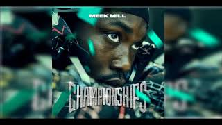 MEEK MILL - COLD HEARTED 2 INSTRUMENTALS