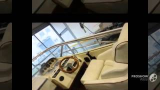 Windy 7800 Fc Power boat, Day Cruiser Year - 1989,