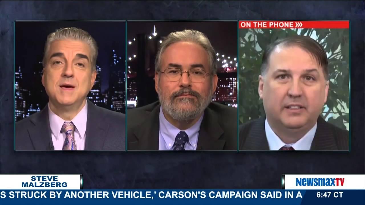 Malzberg | Brad Hirschfield & Adam Thompson join Steve to debate the news  of the day