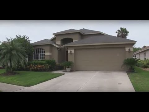 Tampa Homes for Rent: Wesley Chapel Home 4BR/2BA by Property Management in Tampa FL