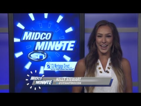 Midco Minute 359: SD HS Football All Star Game