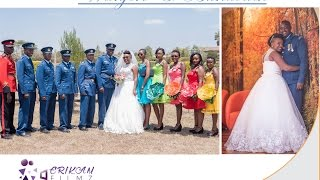Wanjeri & Bundotich Wedding trailer