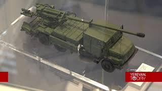Հայաստանում արտադրվող զենքերը