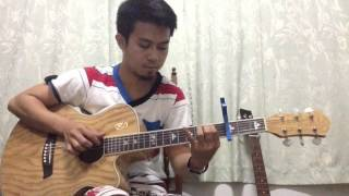 See You Again - Fast & Furious 7 Soundtrack fingerstyle guitar cover [WITH TABS]