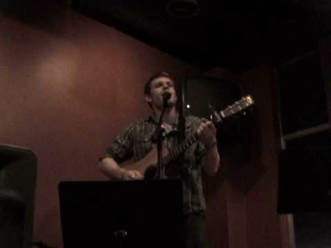 Brad Hughes Coffeehouse Performance