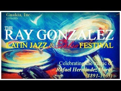 Ray Gonzalez FEST, Cuatro solo Joe Velez, Canta Alejandro Chali Hernandez, Amanece