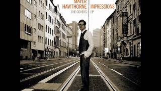 Mayer Hawthorne - Mr Blue Sky