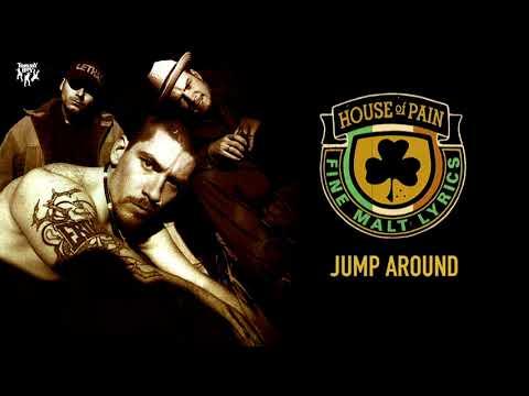 House of Pain Cover – Jump Around Unu's Remix