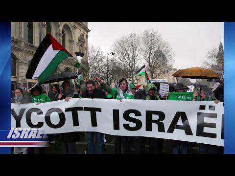 Israel Frontline: Jerusalem Part I - Mt. Moriah